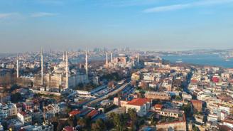 Bu hafta İstanbul'da yağış beklenmiyor
