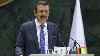 Hisarcıklıoğlu: Türkiye'nin en kurumsal firmasının teşvik alacağı çıktı