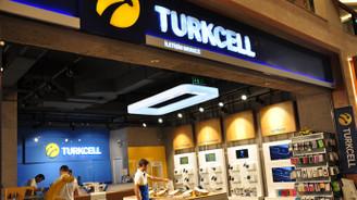 ABD'li devin Turkcell'deki payı yüzde 5'in altına düştü
