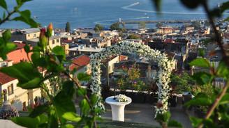 Avrupalı turistler, Paskalya'da İstanbul'a yoğun ilgi gösterdi