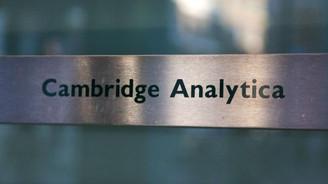 Cambridge Analytica'da ikinci CEO değişikliği