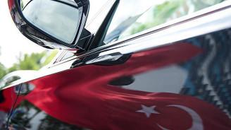 'Yerli otomobilde hedefimiz küresel aktör olmak'