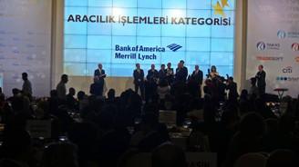 Sermaye Piyasaları Ödülleri sahiplerini buldu