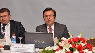 Osmangazi Üniversitesi'ne yeni rektör