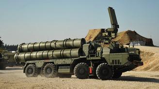 Rusya: S-400'leri 2019 sonuna doğru göndereceğiz