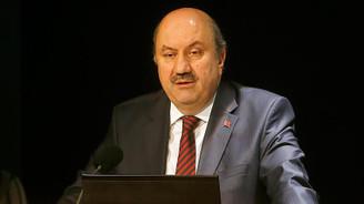 BDDK Başkanı: Bankacılık sektörü kredilerini yönetebilecek güçte