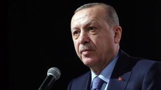 Erdoğan: Kimyasal silahlar konusunda sert bir tutumumuz var