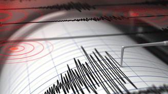 Sakarya'da 3.8 büyüklüğünde deprem