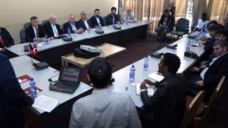 Türk iş adamlarından Etiyopya çıkarması