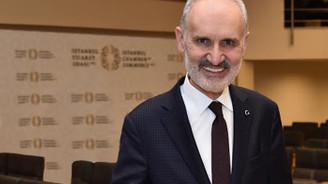 İTO'da görev başkan Avdagiç'te