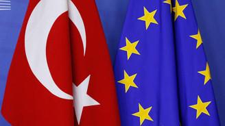 AB İlerleme Raporu'nda Türkiye'ye sert eleştiriler