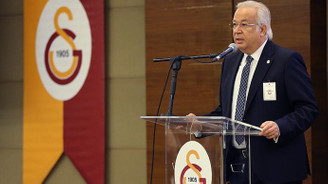 Galatasaray'da divan kurulu başkanlık seçimi tamamlandı