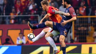 Galatasaray, liderlik koltuğunu geri aldı