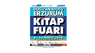 Erzurum'da kitap bayramı