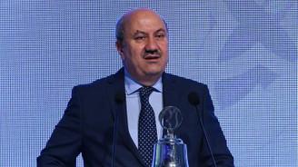 Akben: Türk bankalarının sırtı yere gelmez