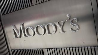 Moody's: TL'de zayıflık not için olumsuz