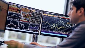 Borsa ilk yarıda yüzde 1 değerlendi