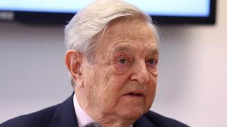 Macaristan'dan Soros iddiası