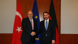 Almanya, Türkiye için vazgeçilemez çok önemli bir ortak ve partnerdir