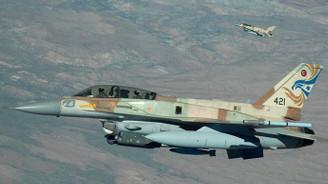 Suriye'ye yeni hava saldırısı