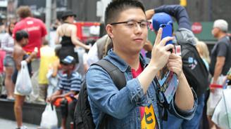 Çin, Türkiye'nin en önemli turizm partnerlerinden olacak