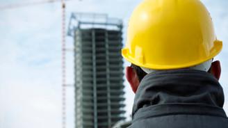 İnşaat sektörünü devletin 'mega proje'leri sürüklüyor