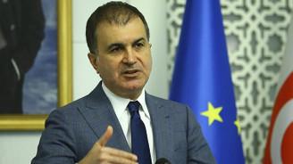 AB Bakanı Çelik'ten sert açıklamalar
