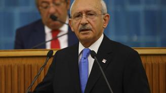 Kılıçdaroğlu ekonomi yönetimini eleştirdi
