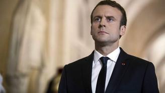 Macron, bankacılık kurallarını değiştirmek istiyor