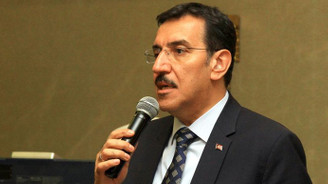 Bakan Tüfenkci'den 'erken seçim' açıklaması