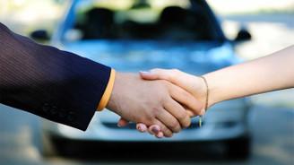 Otomobil satışlarında yüzde 5.5'lik artış