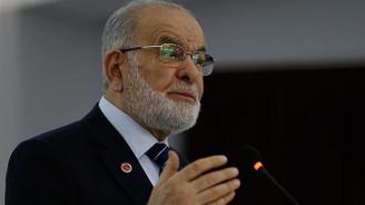 Karamollaoğlu'ndan 'erken seçim' kararına ilk tepki