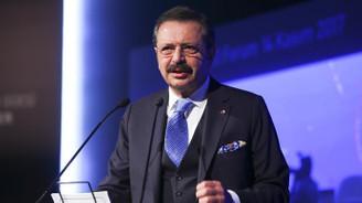 Hisarcıklıoğlu: Seçim tarihi son derece yerinde bir tercih