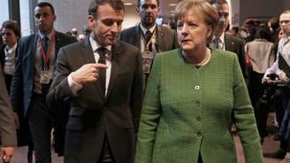 Avrupa'da ekonomik reform zirvesi