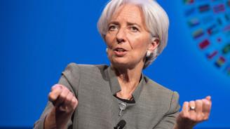 IMF Başkanı: Ekonomiyi engebeli bir yol bekliyor