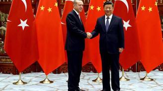 Erdoğan-Şi görüşmesi, Çin medyasında