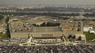 Pentagon: Rus uçakları angaje olmamayı seçti
