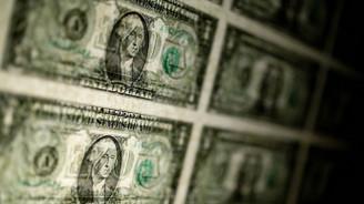ABD Doları'nın global rezervdeki payı azaldı
