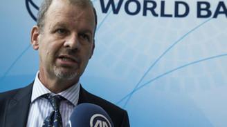 Dünya Bankası:  Türkiye'de büyüme yüzde 4-5 olur