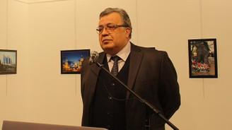 Karlov suikastinde Gülen için tutuklama kararı