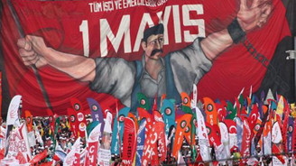 Türk-İş, 1 Mayıs'ı Hatay'da kutlayacak