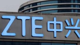 Çinli telekom üreticisi ZTE: Varlığımız tehlikeye girdi
