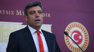 CHP'li Yılmaz cumhurbaşkanlığına adaylığını açıkladı