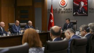 'Türkiye'nin zaman kaybına tahammülü yok'
