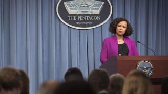 Pentagon'dan S-400 açıklaması:  Türklerle konuşuyoruz