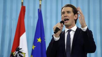 Avusturya Başbakanı: Türkiye ile ilgili kampanyaları engelleyeceğiz