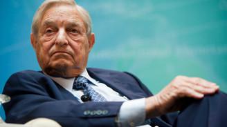 Soros, Budapeşte'deki ofisini kapatıyor