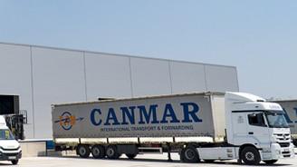 Canmar'dan 7 milyon TL'lik depo yatırımı