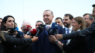 Erdoğan: Manifestomuzu İstanbul kongresinde açıklayacağız