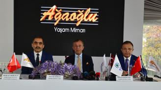 Ağaoğlu'nun İFM'deki tek rezidans bloku satışta